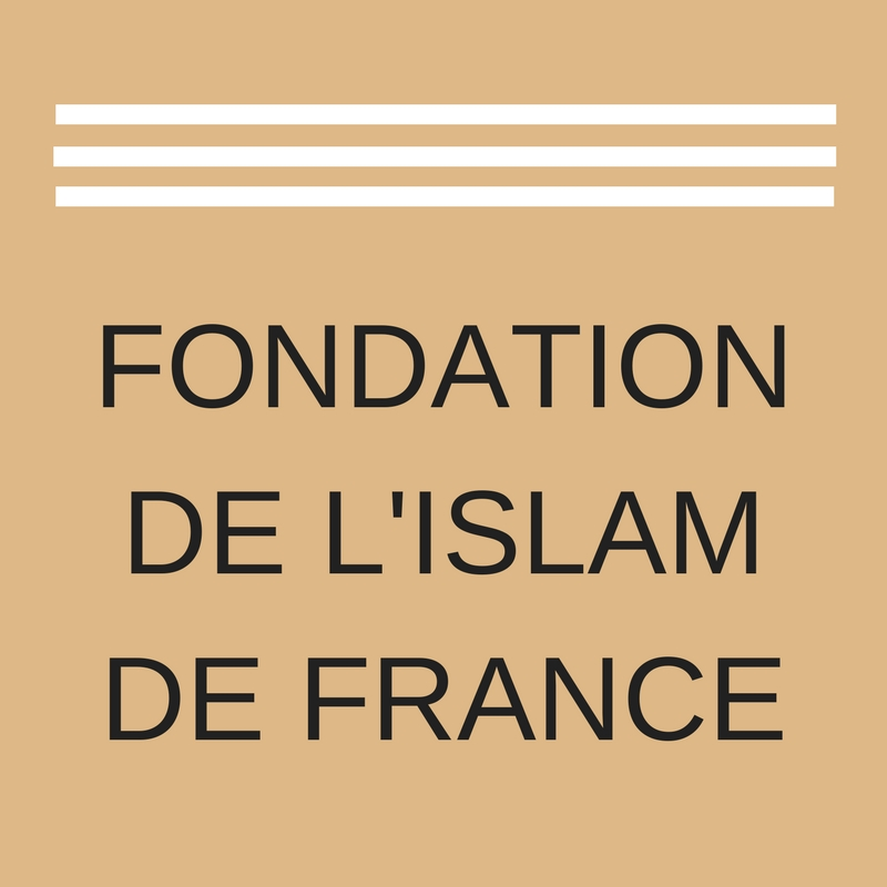 La Fondation de l'Islam de France